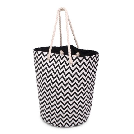 Paperbag Mix & Match Black & White