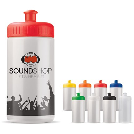 Toppoint Sport bottle 500 Basic