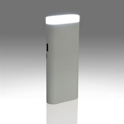 Lighthouse Powerbank 2500 mAh