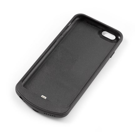 ZENS Wireless Charging Sleeve for iPhone 6 - black