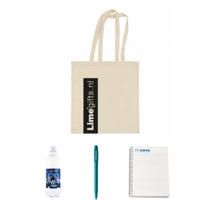 Beurs en training goodiebag 2