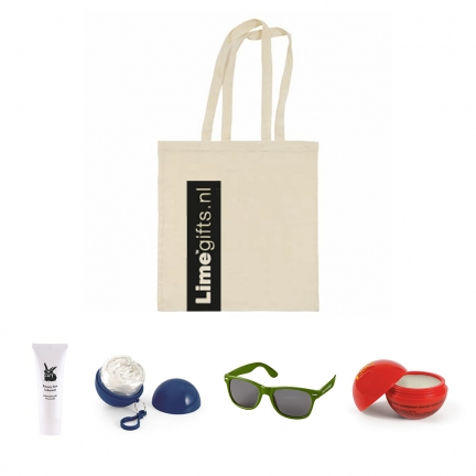Festival goodiebag 6