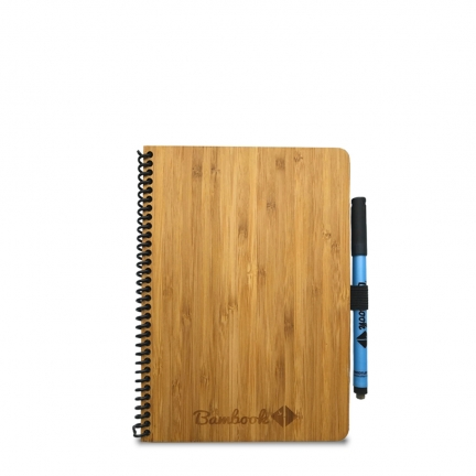 Bambook hard cover A5