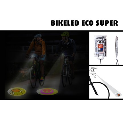 BIKELED ECO SUPER