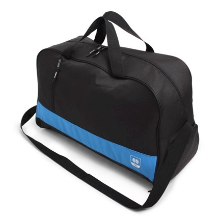 Basic 69 Weekendbag Blue