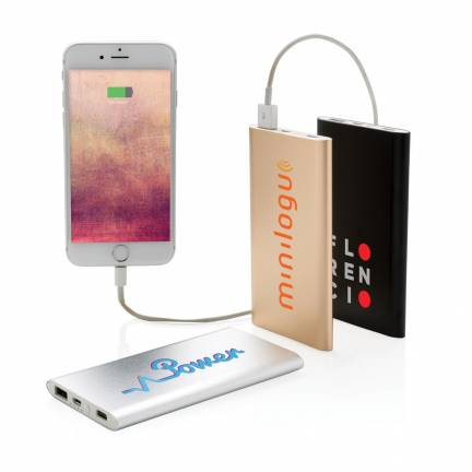 Powerbank Nice