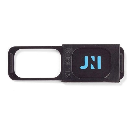 Webcam Cover - black