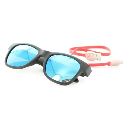 Bluetooth Sunglasses - black