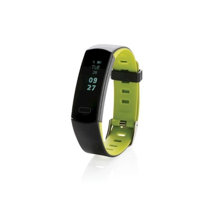 Activity tracker Move Fit, groen